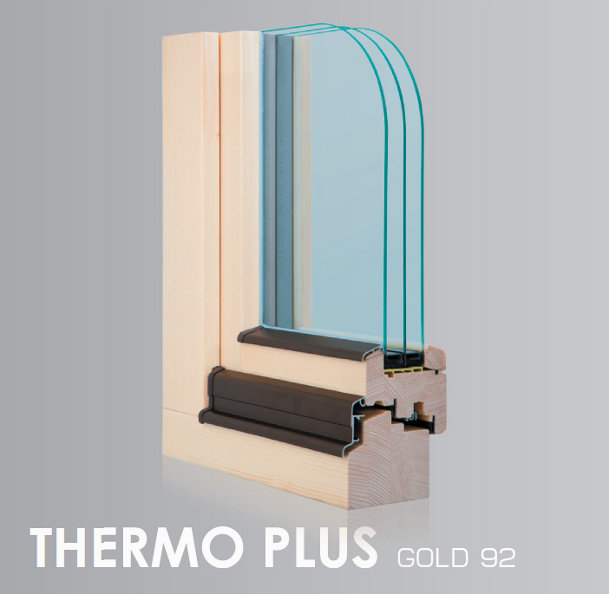Thermo Plus Gold 92